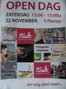 Affiche RICK - Poster RICK