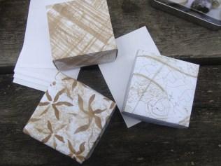 Mooie doosjes - Nice boxes