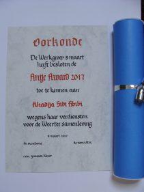 De Oorkonde - The Charter