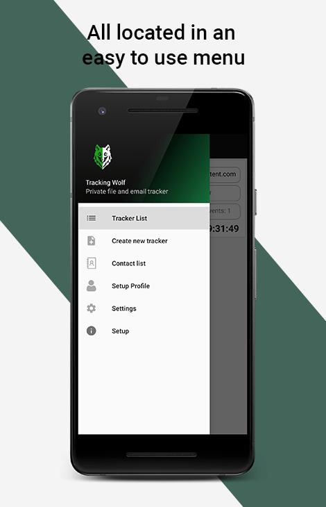 TRAWO Google play preview