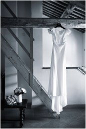 Klänningen Delphine Manivet