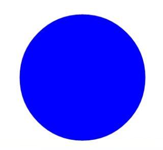 lacet-bleu