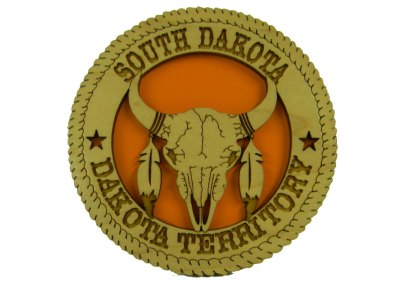 south dakota dakota territory