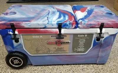 Custom Coolers