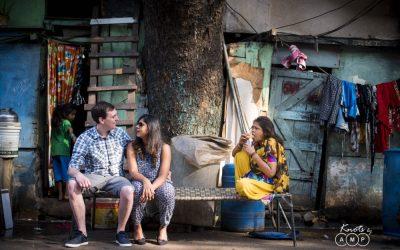 Smita & Gary : Couple Shoot in Mumbai