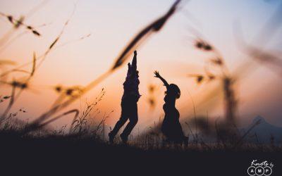 Meet & Prerana : Couple Shoot in Lonavala
