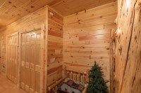 Prefinished Knotty Pine Paneling - Stain Colors   In Stock ...