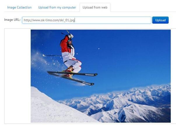 image-manager-upload-web