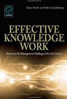 Kral Effective Knowledge Work