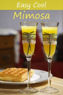 Easy Cool Mimosa