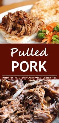 Keto Pulled Pork