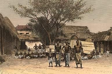 Yoruba Kingdoms and Benin, knowafricaofficial, history, nigeria
