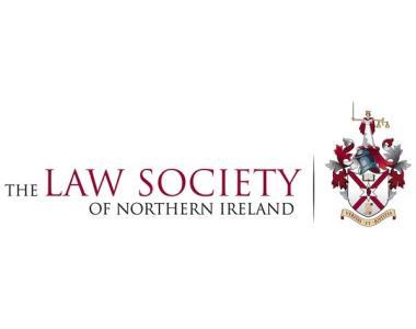 Law Society NI - colour logo