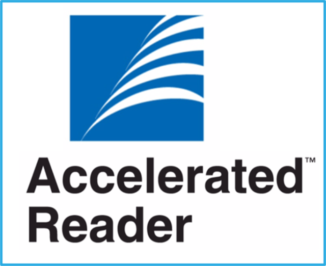 School library software-Accelerated reader logo