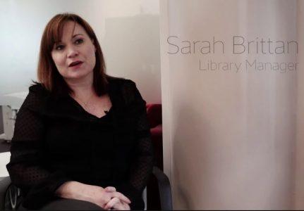 Sarah Brittan