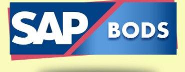 SAP BODS 4.2