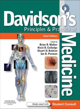 Davidson Medicine 22nd Edition PDF Free Download