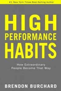 High Performance Habits PDF Free Download