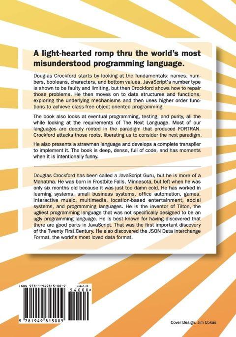 How Javascript Works by Douglas Crockford PDF Download
