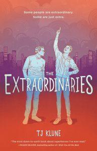 The Extraordinaries by T.J Klune epub Download