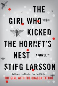 The Girl Who Kicked the Hornet's Nest PDF Download Free
