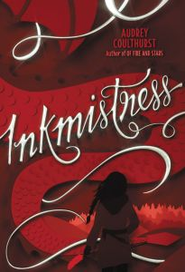 Inkmistress by Audrey Coulthurst [PDF] [Epub]