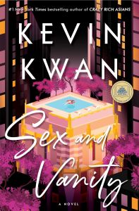 Sex and Vanity by Kevin Kwan ePub Download