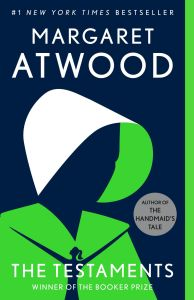 The Testaments by Margaret Atwood ePub Download