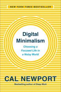 Digital Minimalism by Cal Newport PDF