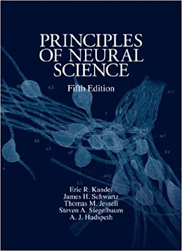 Principles of Neural Science 5th Edition Free Download