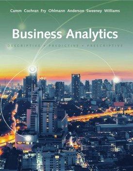 Business Analytics 3rd Edition Free PDF