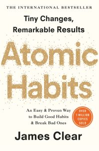 atomic habits by james clear epub