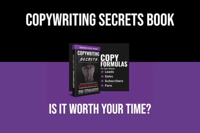 Copywriting Secrets Jim Edwards ePub