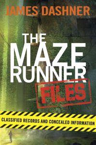 The Maze Runner Files Book PDF