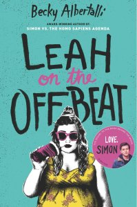 Leah on the Offbeat PDF