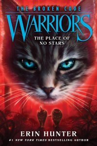 Warriors The Broken Code #5 The place of No Stars PDF