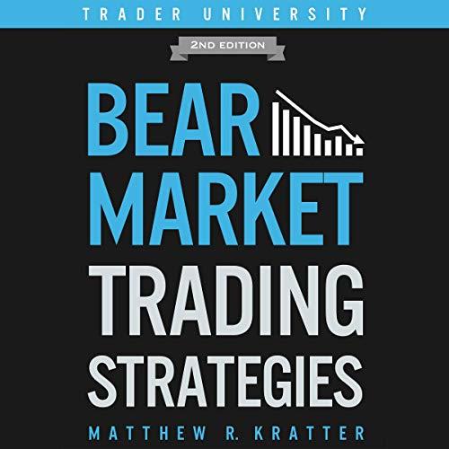 Bear Market Trading Strategies Audiobook