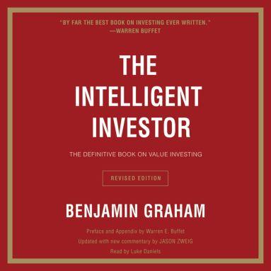 The Intelligent Investor Audiobook Free