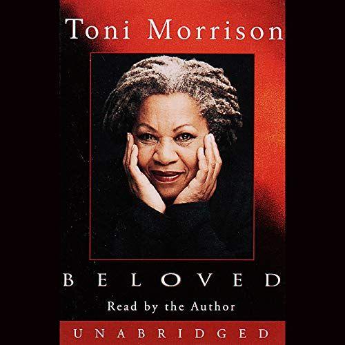 Beloved by Toni Morrison Audiobook Free