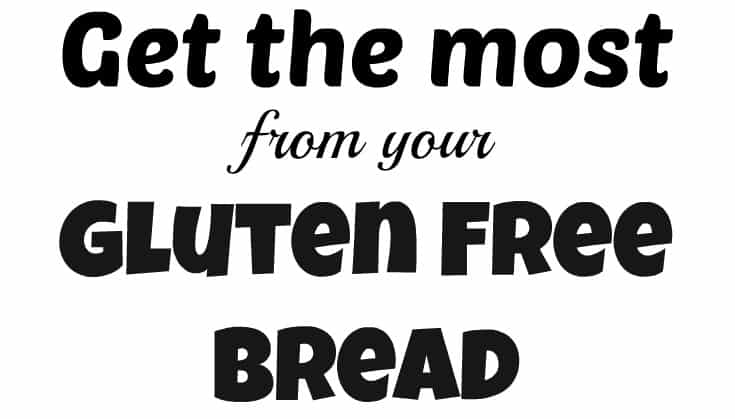 Gluten Free School Lunch Challenge