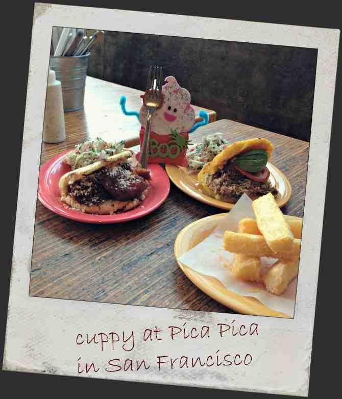 Knowgluten in Northern California - Pica Pica Kitchen