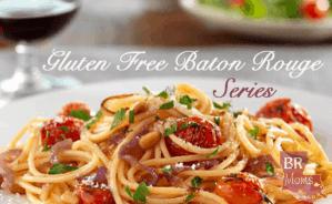 Gluten Free in Baton Rouge