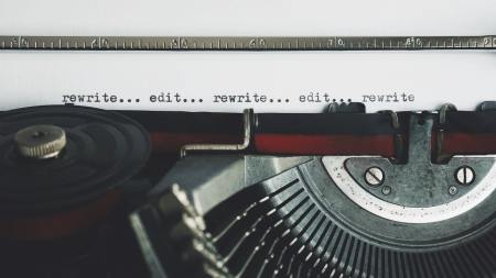Cut clutter from your writing