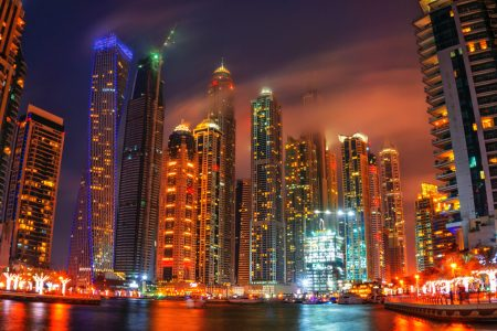 Dubai to become creative capital