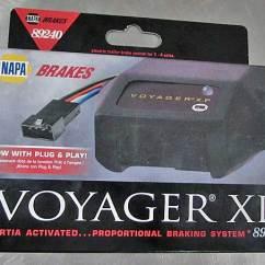Seven Way Plug Wiring Diagram 2004 Chevy Silverado 2500hd Stereo Napa 7 Trailer All Data Heavy Hauler How To Install A Brake Controller 4