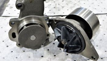 The Connection Between Coolant And Water Pump Failure - NAPA