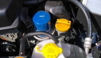 How to Reset an Oil Change LightNAPA Know How Blog