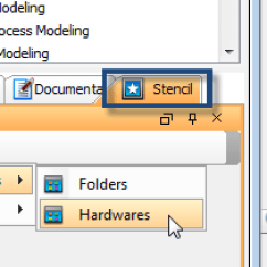 Sequence Diagram Visio Stencil Craftsman 42 Mower Deck How To Import Microsoft Stencils Visual Paradigm Know Select Predefined