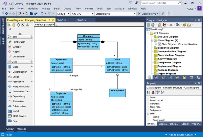 visual studio view class diagram worcester greenstar ri wiring cannot launch paradigm in even after perform run