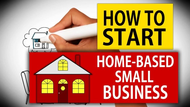 12 Things You Must Determine When Starting A Home Based Business